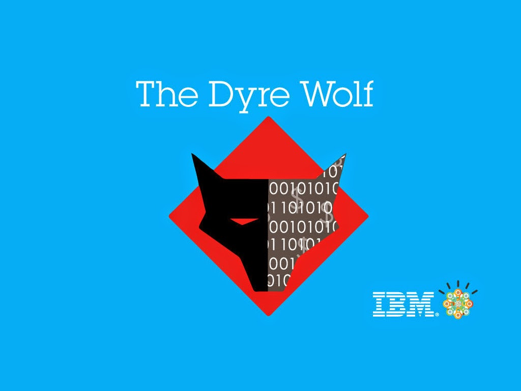 Dyre Wolf Malware Campaign Steals More Than $1 Million