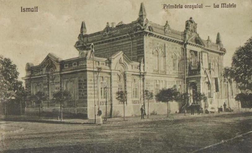 Primaria din Ismailul vechi