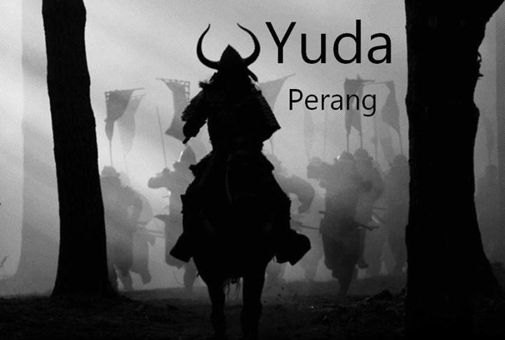 Yuda yang berarti Perang