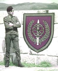 RANGER Lino Ribeiro, 2º Curso de 1971