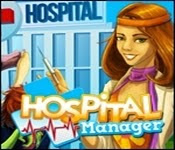 เกมส์ Hospital Manager