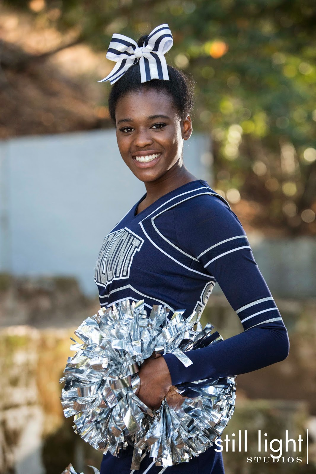 Still Light Studios Carlmont High Cheer 2013