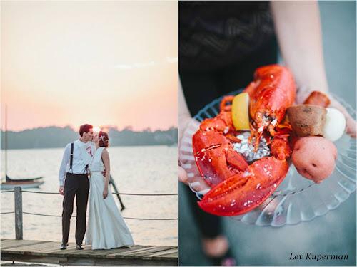 Cheena crab wedding