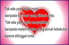 Kata Kata Cinta Paling Romantis Terbaru 2013