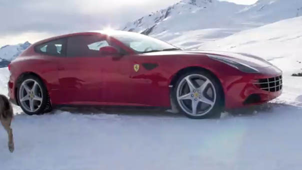 Ferrari Ff Wallpaper. Ferrari FF Wallpapers
