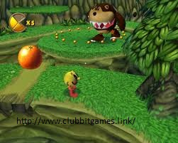 LINK DOWNLOAD GAMES Pacman World 2 PS2 ISO FOR PC CLUBBIT