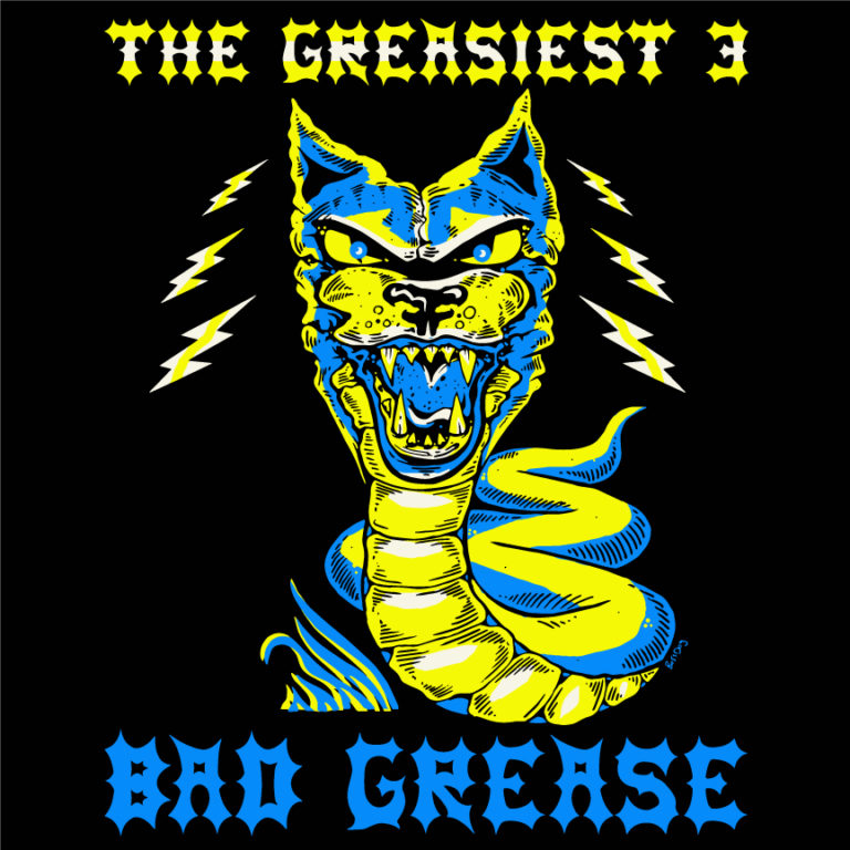 The Greasiest 3