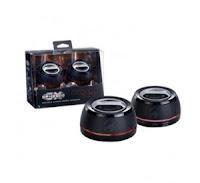 Buy GENIUS-Sp-I250G,Black-Portable Speakers at Rs. 1994 : Buytoearn