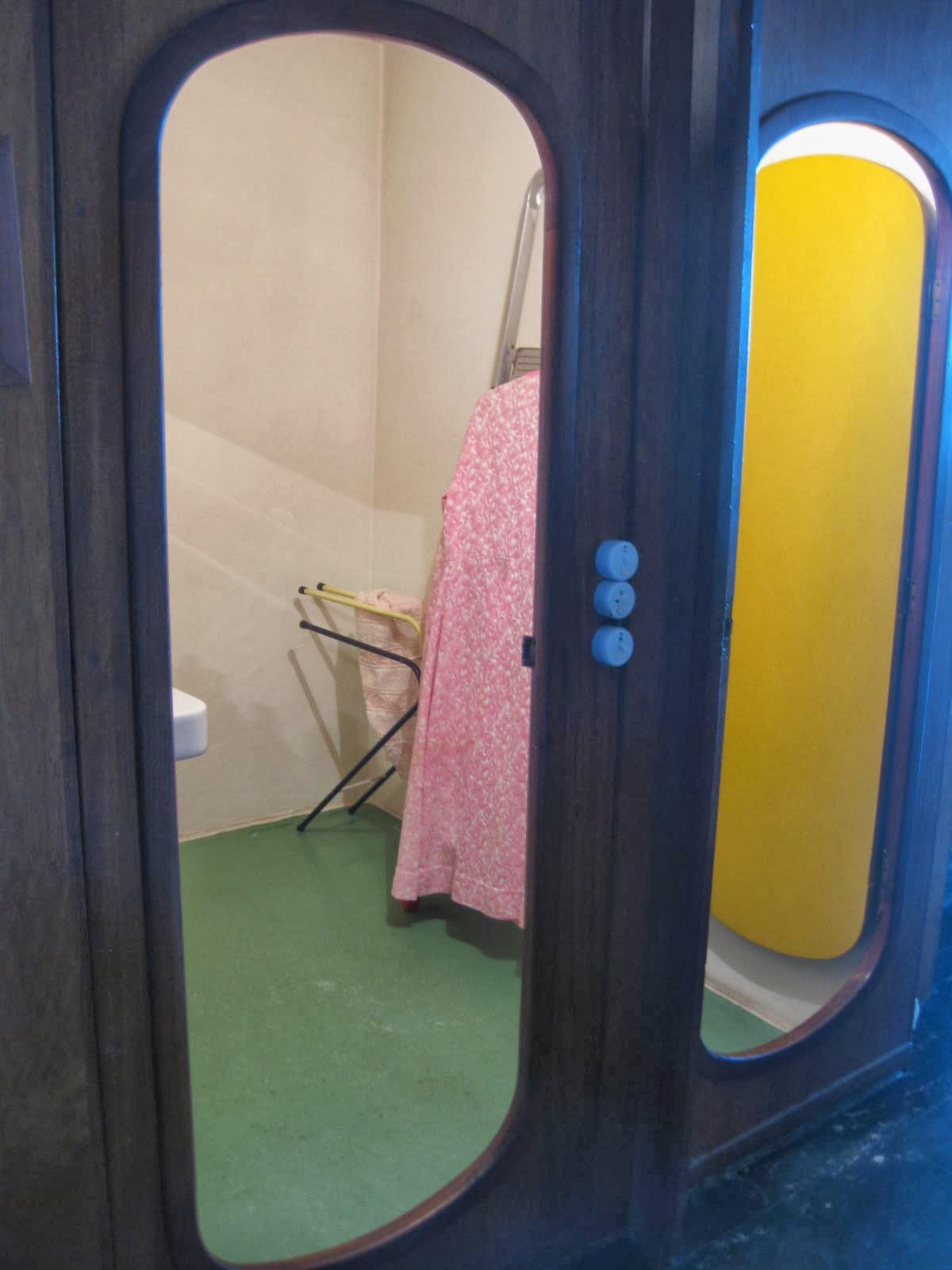 beautiful salle de bain charlotte perriand 5 portessallebaindelamaisonradieusejpg - Salle De Bain Charlotte Perriand