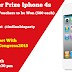 Contest !! eRetail Congress 2015 Win iPhone 4s And Flipkart Voucher