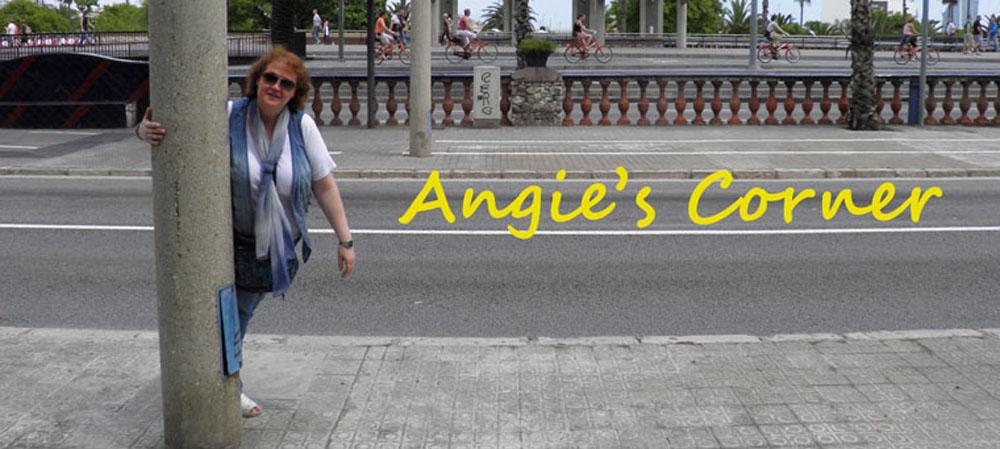 Angie's Corner
