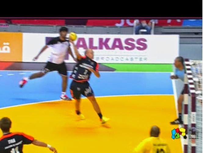 Flensburg eliminado de Super globe | Mundo Handball