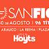 #Panorama Festival Sanfic