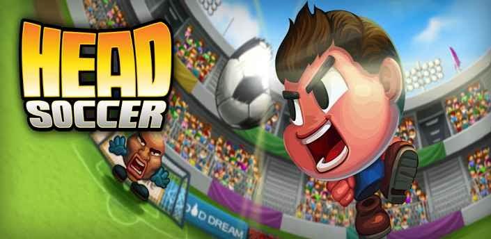 Head football Mod v2.3.1 work Apk Download money - unlimited