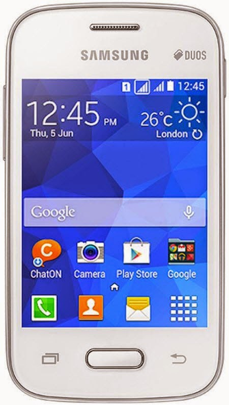 Samsung Galaxy Pocket 2 Duos SM-G110H