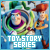I like the Toy Story series