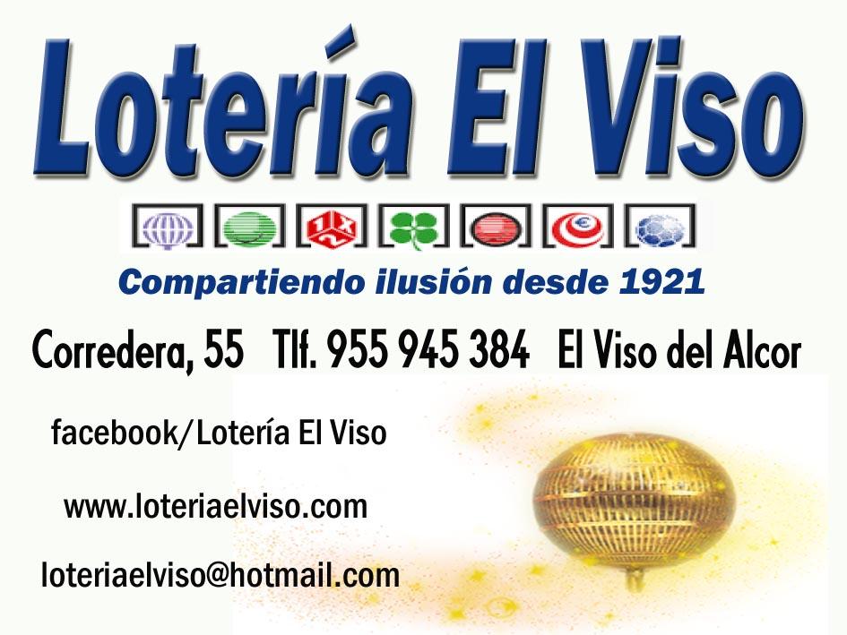 Lotería El Viso