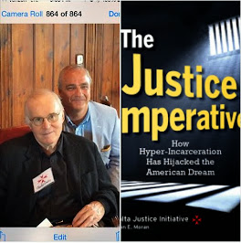 Book: The Justice Imperative: How Hyper-Incarceration Has Hijacked The American Dream