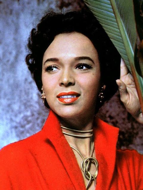 your dream stylist  african american history dorthy dandridge