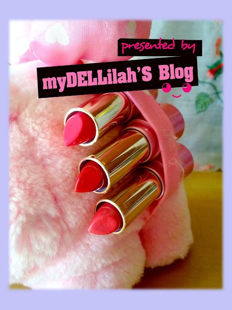 Lipstik Pixy Cosmetic
