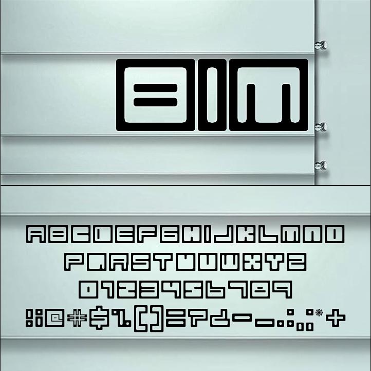 Tipografia Bim