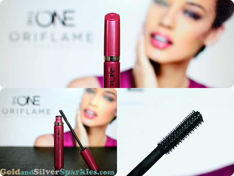 the one volume blast mascara