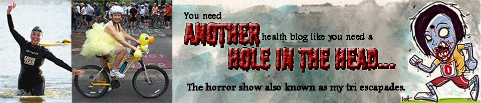 Another Hole in the Head