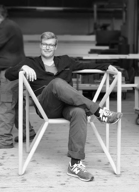 Thomas Feichtner - M3 Chair