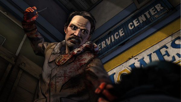 The Walking Dead Season 2 Download For free
