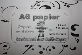 Papier kopen? klik hier....