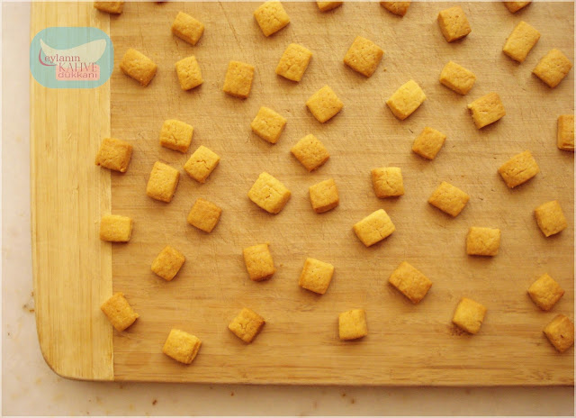 mozaik pasta, ev yapımı bisküvi