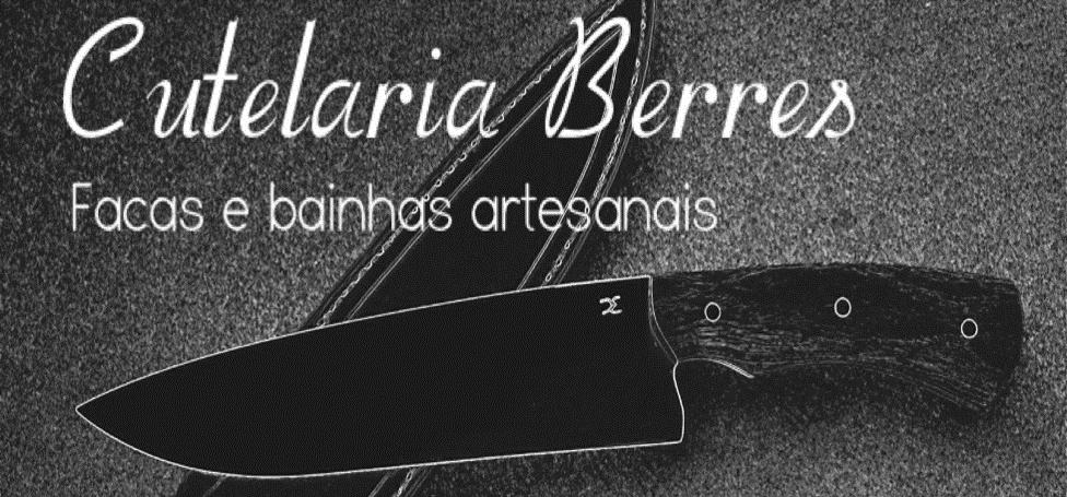 Cutelaria Artesanal Berres