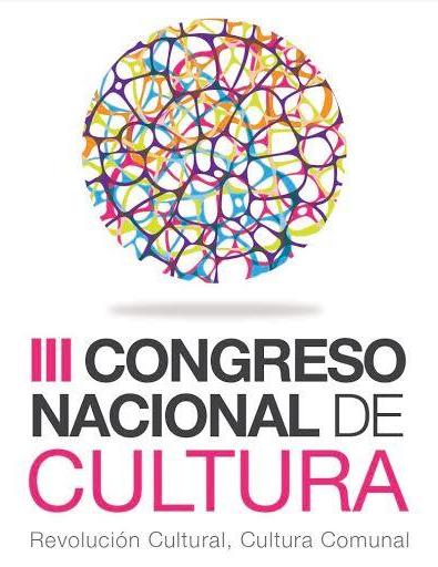 3ER CONGRESO NACIONAL DE CULTURA