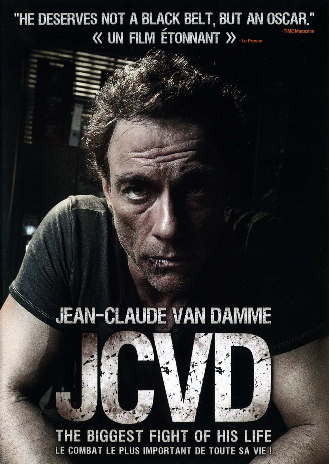 Jean Claude Van Damme (el Topic) JCVD+(1)