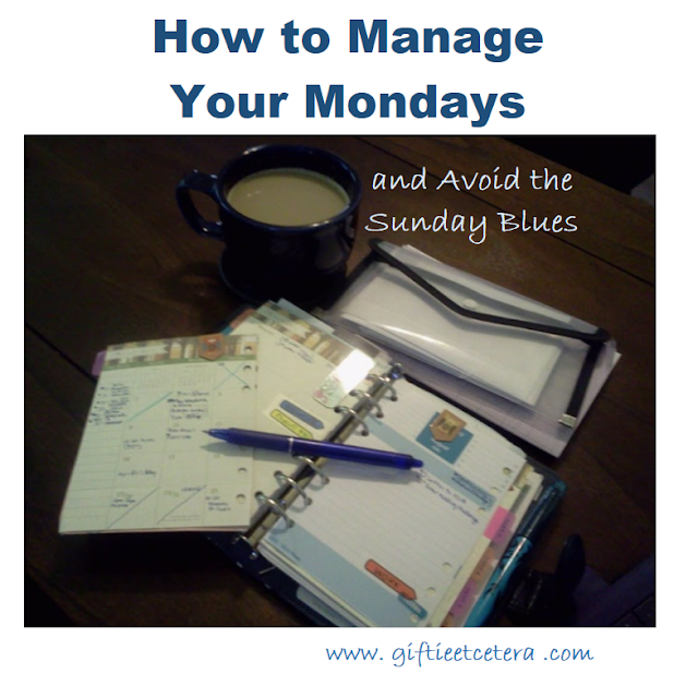 planner, Monday, time management, productivity