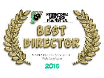 PAISAJE NOCTURNO, Premio Mejor Director