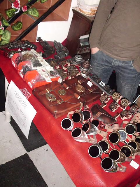 "Evento: ""A Steampunk Christmas"" - Barcelona CIMG5650"