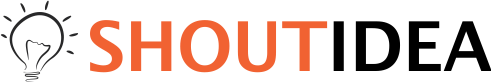 Get Shout Idea Today | Shoutidea.com