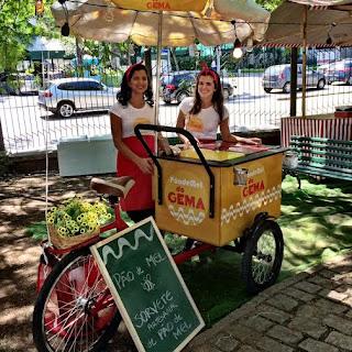 Shopping Metropolitano Barra recebe 3ª edição de festival com Food Trucks e Bikes