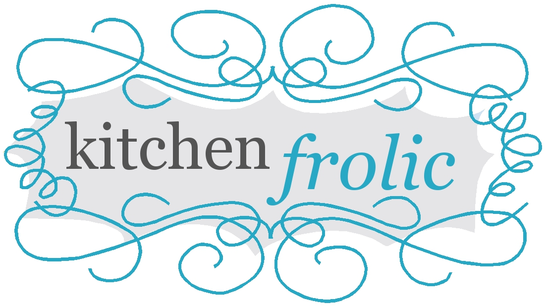 kitchen frolic