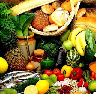 Alimentação colorida, alimentação, alimentação saudável, 5 por dia, nutrientes, cores, dicas de dieta, diet,