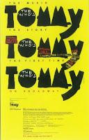 1990's Broadway Musical Logo Madness!