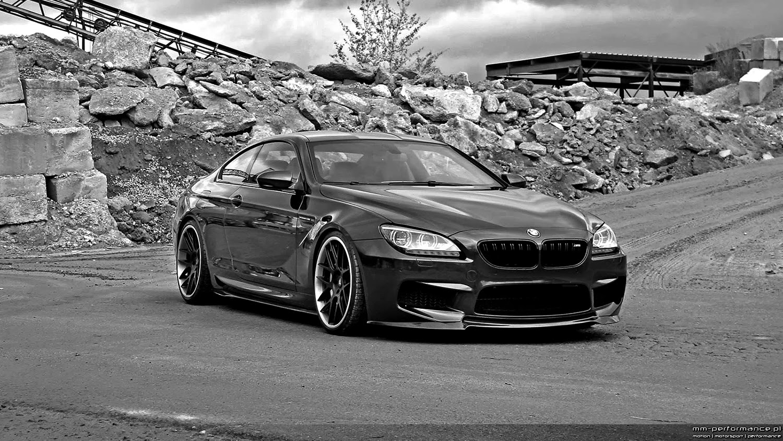 BMW M6 F12 F13 F06 Tuning Program Pakiet Modyfikacji Vorsteiner