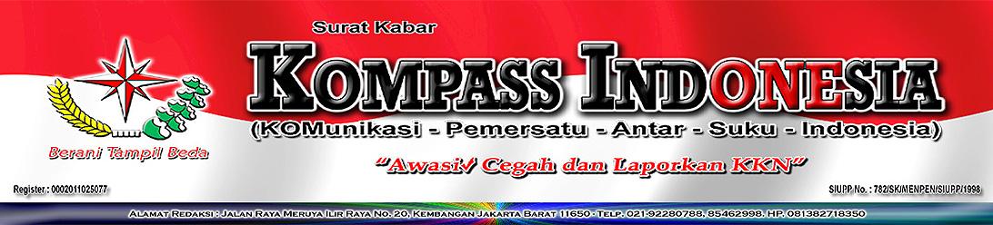 Redaksi Kompass Indonesia