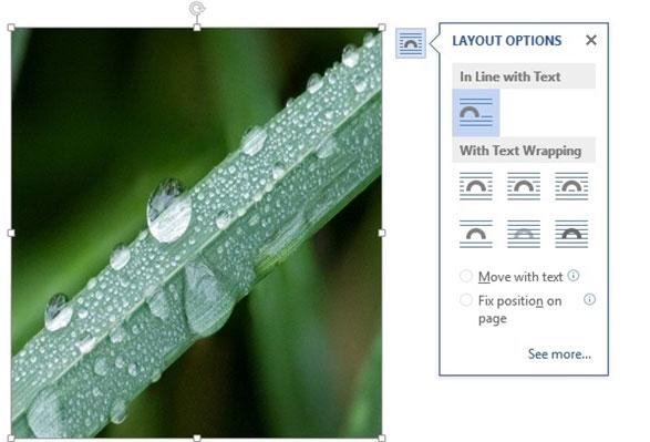 Hướng dẫn sử dụng Screenshot Tool trong Word 2013