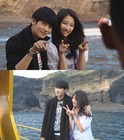 zea hyungsik and jihyun dating