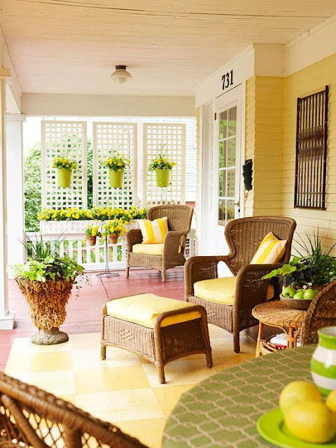 modern furniture fabulous porches decorating ideas for summer 2013