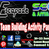 ESCAPADE: SEO and Affiliates' Team Building Activity 2.0