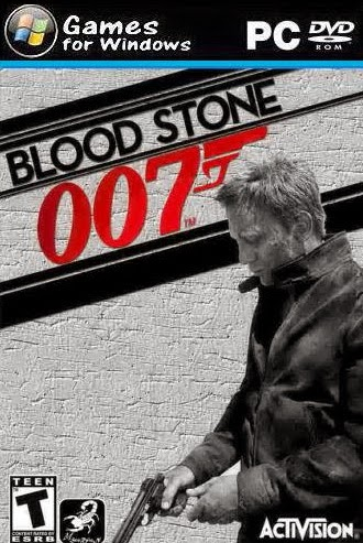James Bond 007: Blood Stone Free Full For PC Game