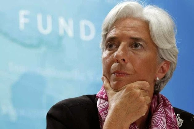 The IMF approved a new extended credit program for Ukraine
